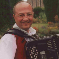 French style accordionist also available with band and singer