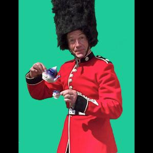 Comedy Grenadier Guard