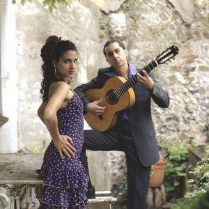Flamenco guitarist also available with dancer and other musicians