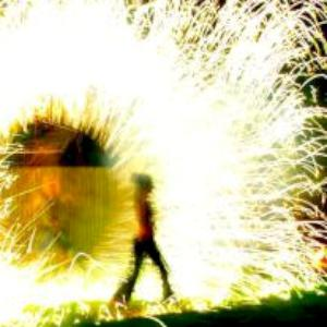 Pyro effect from Spectacular Fire Show- click for demo video