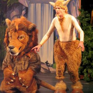 Scary Squeeze Stuffed Animals, Narnia The Lion The Witch And The Wardrobe Themed Entertainment