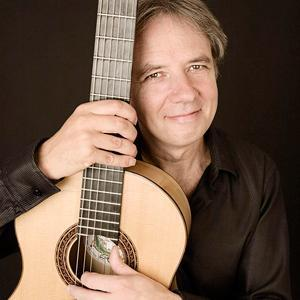Classical and Latin Guitarist