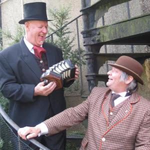 Victorian Musical Duo