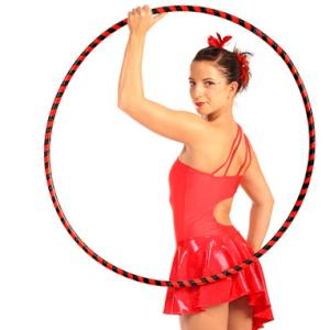 Hula Hoop show and workshop