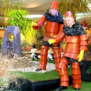 Easter Themed Entertainment For Shopping Centres Town