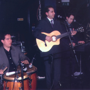 Latin duo to five piece band
